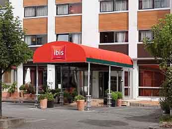 Hotel ibis annemasse - Point p annemasse ...