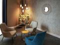 Отель Hôtel Mercure Libourne Saint Emilion
