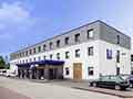 Hotel ibis budget Flensburg Handewitt
