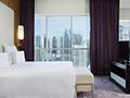 ホテル Pullman Dubai Jumeirah Lakes Towers - Hotel and Residence