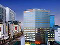ホテル ibis Ambassador Seoul Myeong-dong