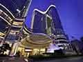 Hotel de lujo Sofitel Guangzhou Sunrich