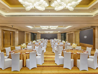 Meetings - Sofitel Guangzhou Sunrich