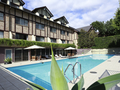 Hotel Sydney:  Grand Mercure The Hills Lodge