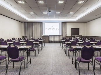 Meetings - Novotel Lima
