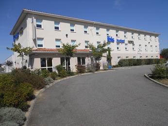Hotel ibis budget Saint Gaudens Estancarbon