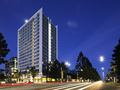 Hotel Pullman at Sydney Olympic Park
