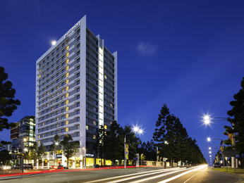 Otel - Pullman at Sydney Olympic Park