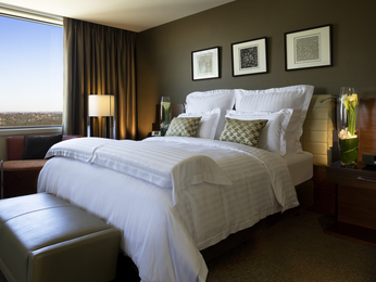 Rooms - Pullman at Sydney Olympic Park