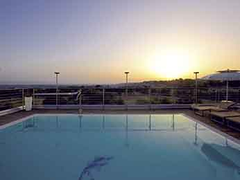 Services - Mercure Siracusa Prometeo