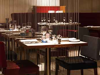 Restaurant - Novotel Londen Paddington