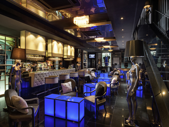 Ristorante - VIE Hotel Bangkok - MGallery Collection