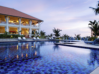 Hotel - La Veranda Resort Phu Quoc - MGallery Collection