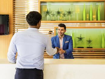 Hotel Ibis Deira City Centre Dubaï