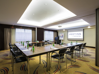 Meetings - Novotel Deira City Centre