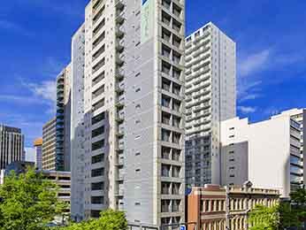 Hotel Ibis Styles Auckland