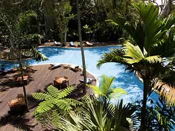 Hotel - Grand Mercure Rockford Esplanade Palm Cove