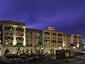 Constantine hotel - Algeria
