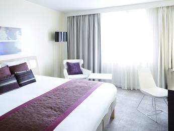 H tel liverpool novotel liverpool centre for Aparthotel londres centre