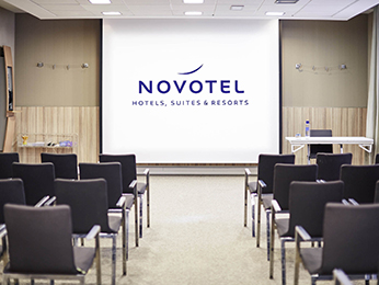 Meetings - Novotel Liverpool Centre