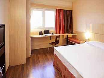Hotel Ibis Uberlandia