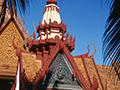 Hotel Phnom Penh - Camboja