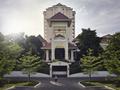 Hotel di lusso Sofitel Phnom Penh Phokeethra