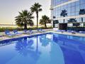 ホテル Novotel Dubai Al Barsha