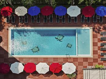 hotels in pattaya: