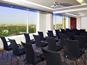 Meetings - ibis Pune