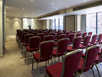 Meetings - Mercure Bristol Brigstow Hotel