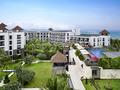 호텔 Pullman Bali Legian Nirwana