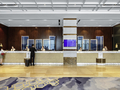 Hotel luksusowy Grand Mercure Shenzhen Oriental Ginza