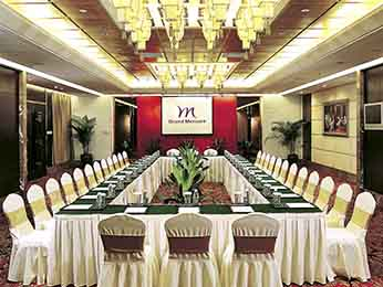 Meetings - Grand Mercure Shenzhen Oriental Ginza