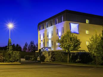 Hotel ibis budget Amboise Amboise