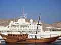 Hotel Mascate - Omán