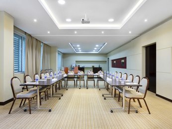 Meetings - ibis Muscat