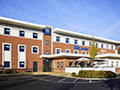 Hotel ibis budget Leicester