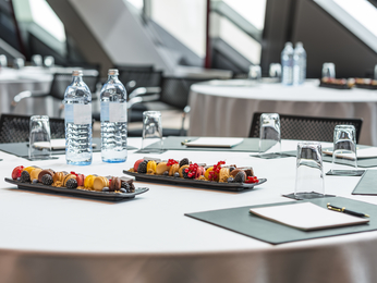 Meetings - Sofitel Vienna Stephansdom