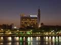 호텔 Novotel Cairo El Borg