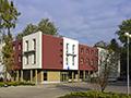 Hotel ibis budget Wroclaw Stadion