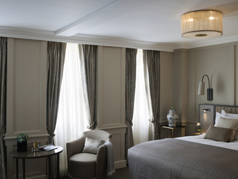 Kamar - Mercure Windsor Castle Hotel