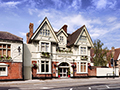Mercure London Staines upon Thames Hotel Staines: 酒店