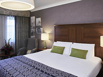 Номера - Mercure Exeter Southgate Hotel