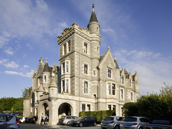 Hotel - Mercure Aberdeen Ardoe House Hotel and Spa