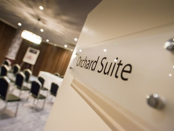 Meetings - Mercure Milton Keynes Parkside House