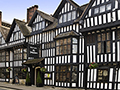 Mercure Stratford-upon-Avon Shakespeare Hotel Stratford upon avon: