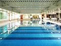 Mercure Manchester Norton Grange Hotel Oldham:  and Spa
