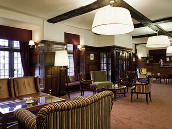 Услуги - Mercure Banbury Whately Hall Hotel