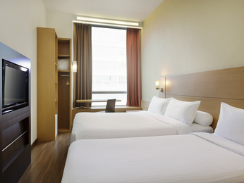 Rooms - ibis Singapore on Bencoolen